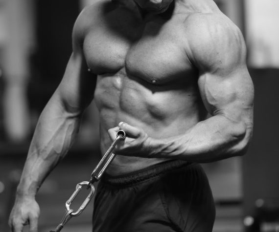 How to Grow your Biceps Fast!