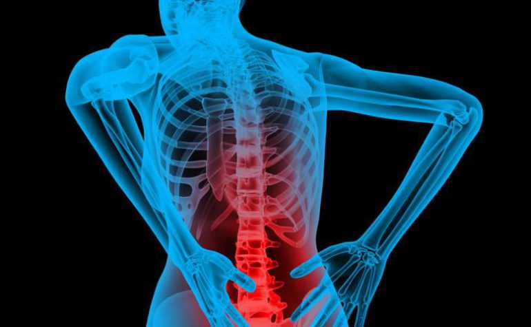 What are good back pain relief exercises?